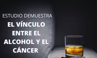 El Alcohol Se Relaciona Con Más Tipos De Cáncer De Lo Que Se Creía