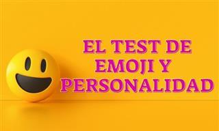 Elige Un Emoji y Te Diremos Quien Eres