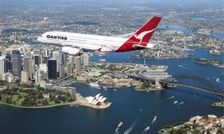 Estos Son Los 15 Aviones Más Grandes Que Existen
