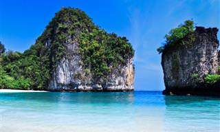 12 Razones Para Visitar Tailandia En Tus Vacaciones