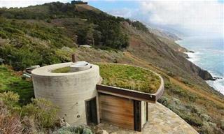 12 Casas Construidas En Mitad De La Naturaleza