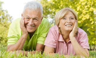 Un Recordatorio Sobre La Grandeza De Envejecer
