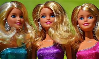Una Barbie Divorciada Muy Lista