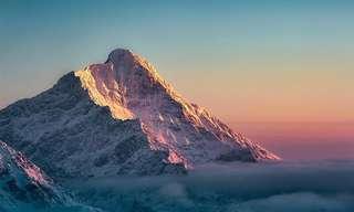 Deslumbrantes Vistas de Las Montañas Tatras