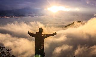 ¿Crees Que Eres Una Persona Espiritual?