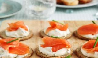 10 Tips Para Comer Sano Fuera De Casa
