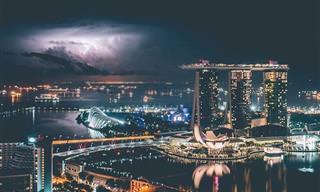 Singapur: Un Desconocido Destino Que Vale La Pena Visitar
