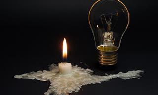 Cómo Mantenerse Seguro Si Se Produce Un Corte De Electricidad
