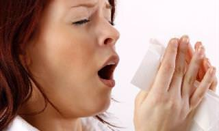 Síntomas De Alergia Que Pueden Confundirse Con Otra Cosa
