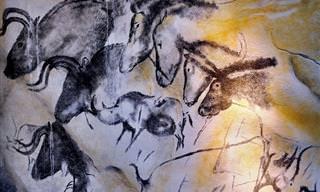 El Arte De La Cueva De Chauvet