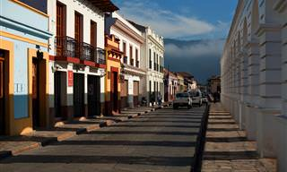 Te Invitamos a Descubrir Chiapas En México