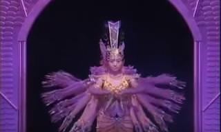 ¿Conoces La Danza De Las Mil Manos?