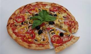 Atención: Estos 9 Alimentos Son Demasiado Ricos En Sodio