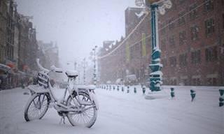 10 Destinos Ideales Para Visitar Este Invierno