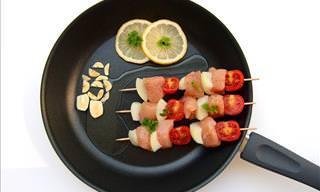 Aprende a Sustituir Inteligentemente Estos 12 Alimentos