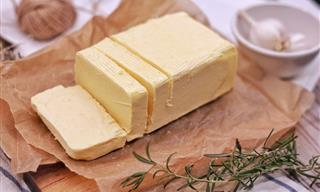 ¿Desayunas Margarina o Mantequilla? ¿Cuál Es Más Saludable?