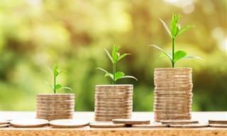 Consejos Sobre Dinero Que Nos Ofrecen 10 Personas Exitosas