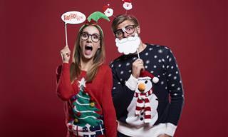 Divertido: Los 9 Chistes Más Divertidos Para Estas Navidades