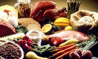 Desenmascarando 11 Mitos Que Creías Sobre La Nutrición