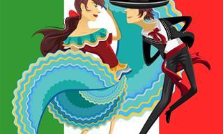 Interactivo: Todas Las Danzas De América Latina