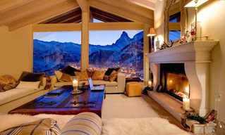 ¡Habitaciones Con Diseños Deslumbrantes!
