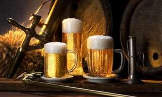 Impensables Utilidades De La Cerveza