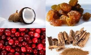 Los 22 Reemplazos Más Saludables Para El Azúcar