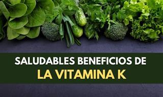 Esta Vitamina Fortalece Los Huesos y Previene Enfermedades