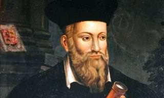7 Predicciones Famosas De Nostradamus Que Sucedieron