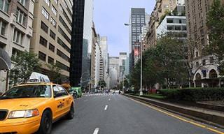 Chiste: El Consejo Del Taxista