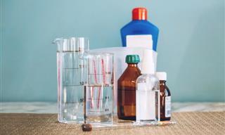 Inhalar Peróxido De Hidrógeno: Una Tendencia Que Afecta a Tus Pulmones