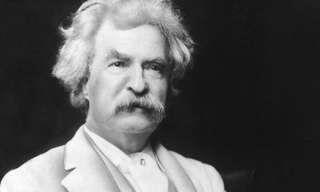 Un Nuevo Pensamiento De Vida De La Mano De Mark Twain