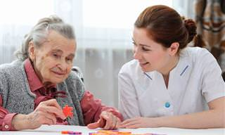 Estos 3 Factores Aumentan Tu Riesgo De Demencia