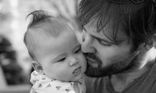 Inspiración: La Vida y Los Hijos…