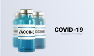 Parece Que Tendremos La Vacuna Para Covid-19 a Finales De Este Año