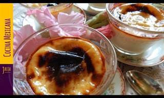 La Jericalla: Un Delicioso Postre Casero