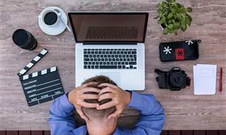 Test Para Descubrir Si Eres Procrastinador