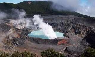¡10 Razones Para Visitar Costa Rica!