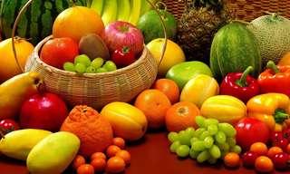 ¡El Increíble Poder Sanador De Las Frutas!