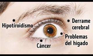 8 Cosas Que Los Ojos Revelan Sobre Nuestra Salud