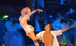 André Rieu Nos Deleita Con Su Interpretación Del Titanic