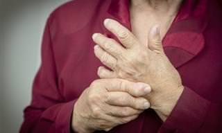 ¿Sufres Artritis? 8 Consejos Para Reducir El Dolor