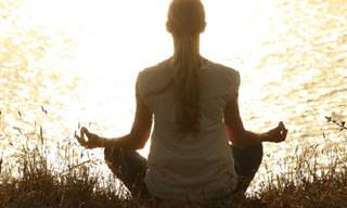 ¿Conoces Los Beneficios De La Meditación?