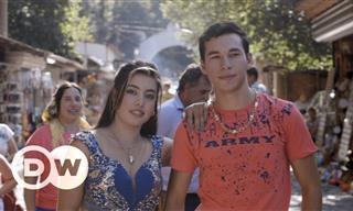 Novias Compradas: El Mercado De Esposas Romaníes En Bulgaria