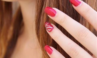 Los Posibles Efectos del Esmalte De Uñas En Nuestro Cuerpo