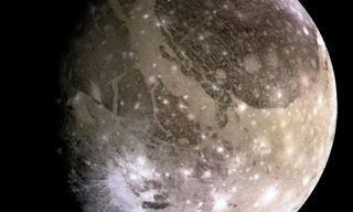 Las 4 Lunas Galileanas De Júpiter y Sus Características Únicas