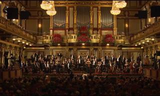 La Orquesta Sinfónica De Hungría Interpreta a Brahms