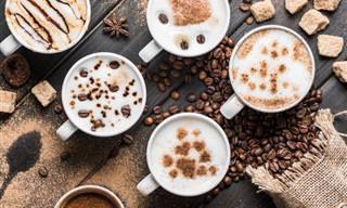 Cómo Hacer Que Tu Café Sea Más Saludable
