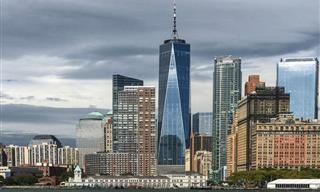 10 Lugares Que No Debes Perderte En Nueva York