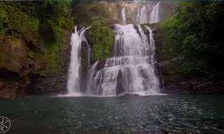 Costa Rica, Un Paraíso Terrenal De Pura Vida